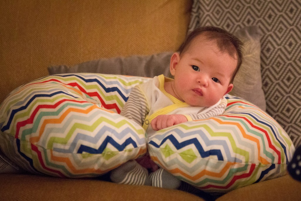 SND - Baby Meetup